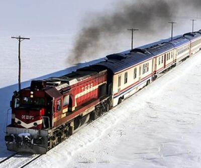 Doğu Ekspresi'ne turizm treni geliyor