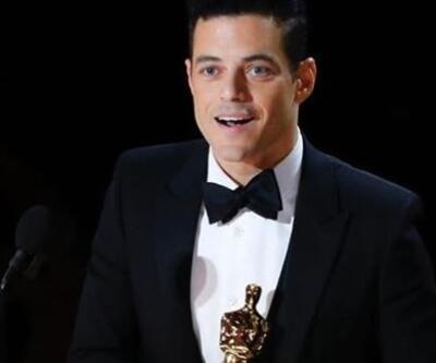 25. James Bond filmine 2 Oscar ödüllü oyuncu