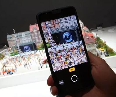 Oppo 10x optik zoom ile devrim yaratıyor