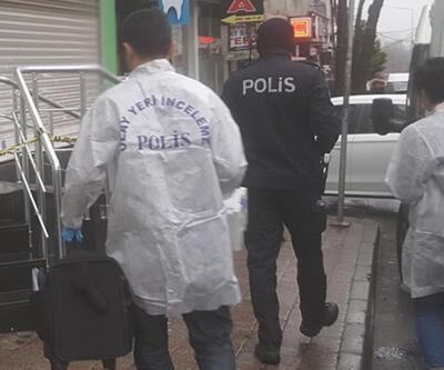 Son dakika... İstanbul'dabanka soygunu girişimi