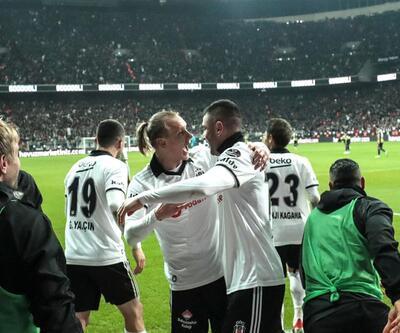 Beşiktaş Fenerbahçe CANLI