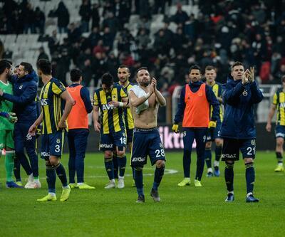 Valbuena'dan Beşiktaş'a gönderme