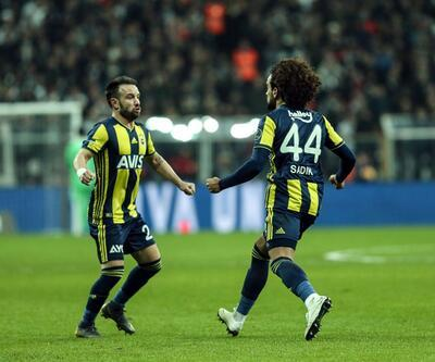 Fenerbahçe 30 yıl önceki Galatasaray maçını hatırlattı