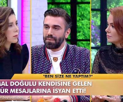 Kemal Doğulu'dan Neslihan Doğrusöz yorumu