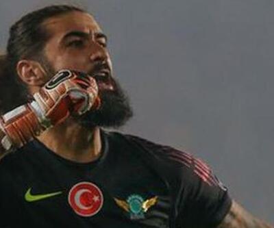 Galatasaray Fatih Öztürk'le söz kesti