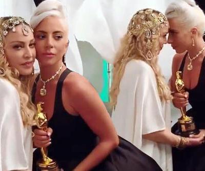 Madonna ve Lady Gaga 8 yıl aradan sonra...