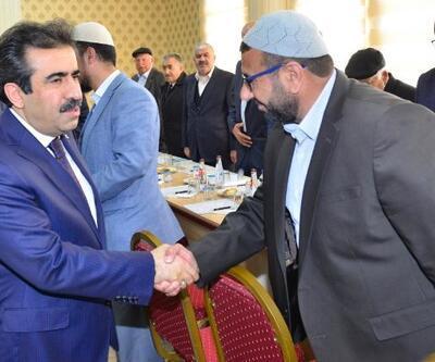 Vali Güzeloğlu'ndan Bismil'e ziyaret