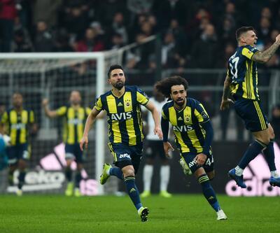 Dünya Fenerbahçe'yi konuşuyor