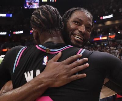 Miami Heat son saniye basketiyle kazandı