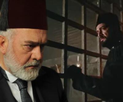 Payitaht Abdülhamid 76. Bölüm fragmanı (Yeni) Tahsin Paşa hain mi?