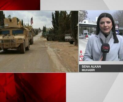 Ankara'da  Görev gücü toplantısı