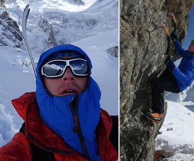 Ünlü dağcı annesinin öldüğü dağa tırmanırken kayboldu