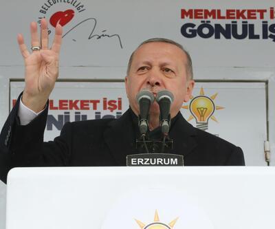 Cumhurbaşkanı Erdoğan: Her darbe girişimi bir beka sorunudur
