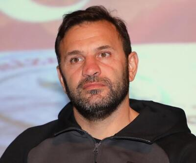Okan Buruk: Aatif büyük ihtimalle Fenerbahçe maçında forma giyecek