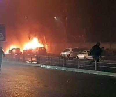 Musul'da bombalı saldırı: Ölü ve yaralılar var