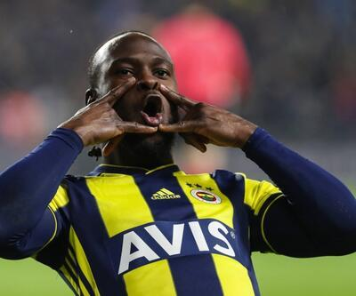 Fenerbahçe 3-2 Rizespor / Maç Özeti