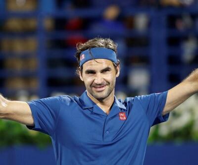 Roger Federer 100. ATP kupasını kazandı