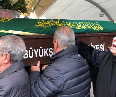 Tuğba Özerk'in babası hayatını kaybetti