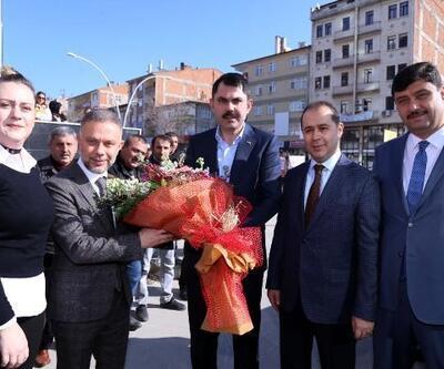 Bakan Kurum: Belediyelerde 7 gün 24 saat usulüne geçeceğiz