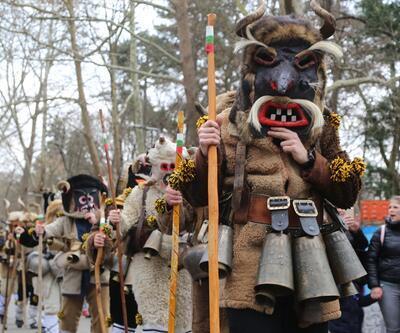 Bulgaristan'da antik çağ geleneği turizmin çekim noktası oluyor