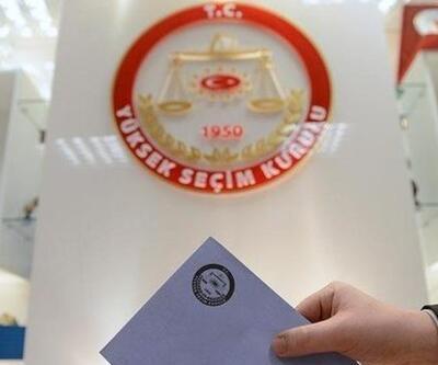 Kilis yerel seçim kesin aday listesi