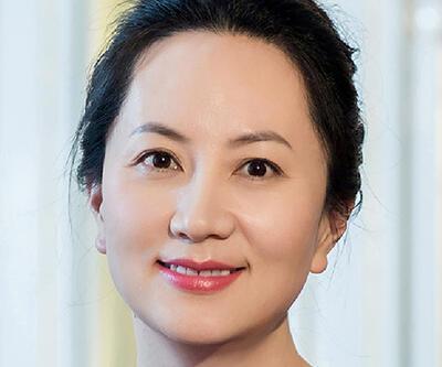 Huawei yöneticisi Meng Wanzhou Kanada'ya karşı dava açtı