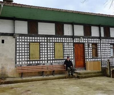 'Kültür varlığı' tescilli evini onarınca ceza aldı