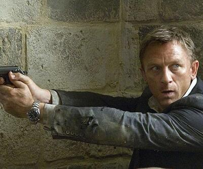 Danny Boyle, James Bond'u yönetmekten vazgeçti