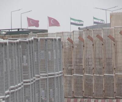 Pekcan: Suriye'ye yeni sınır kapısı açılıyor
