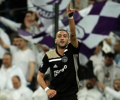 Real Madrid Şampiyonlar Ligi'ne veda etti