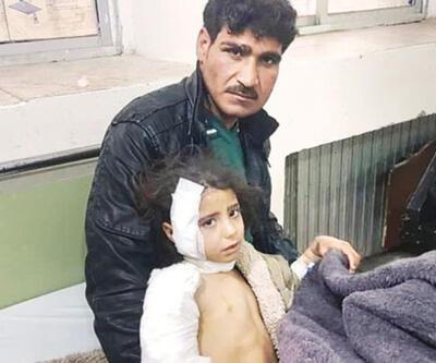 Son dakika: Suriyeli babanın feryadı!