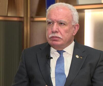 Maliki: Dünyayı verseler Kudüs'ün taşı etmez