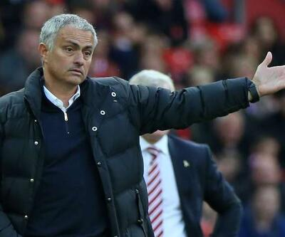 Jose Mourinho'dan flaş Real Madrid açıklaması