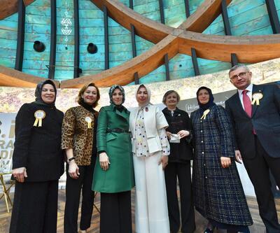 Üsküdar'da 3. İz Bırakan Kadınlar Zirvesi
