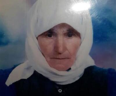 5 yıl önce kaybolan yaşlı kadının oğlu, gelini ve torununa 'cinayet' gözaltısı