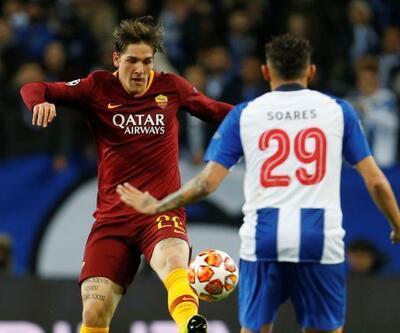 Porto 3-1 Roma Maç Özeti