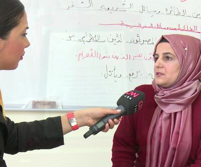 Türkiye'nin Suriyeli kadınları