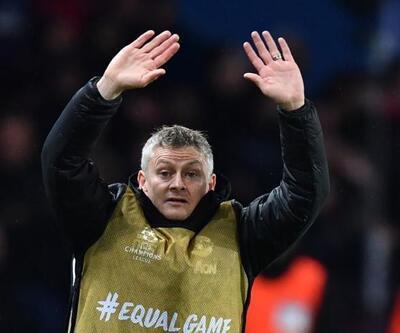 Manchester United 10 eksik ve çoluk çocukla PSG'yi eledi