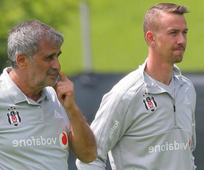 Beşiktaş'ta Guti sessizliğini bozdu