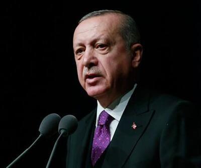 Son dakika: Cumhurbaşkanı Erdoğan, Akşener hakkında suç duyurusunda bulundu