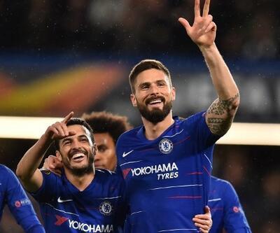 Chelsea 3-0 Dinamo Kiev / Maç Özeti