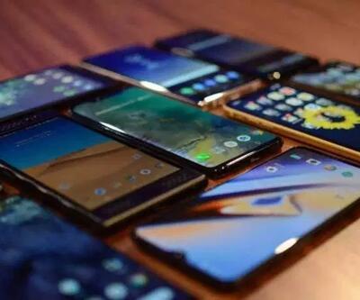 Günümüzün en güçlü akıllı telefonları