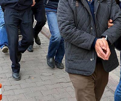 Deniz Kuvvetlerinde FETÖ operasyonu: 20 sivil hakkında gözaltı kararı