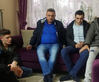 Rizespor Başkanı Hasan Kartal'dan anlamlı ziyaret