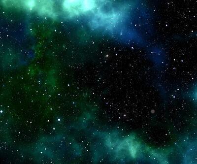 Samanyolu Galaksisi 1,5 trilyon Güneş kütlesi büyüklükte