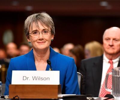 ABD Hava Kuvvetleri Genel Sekreteri istifa edecek