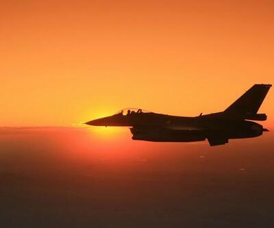 Milli Savunma Bakanlığı açıkladı: O hedefler imha edildi
