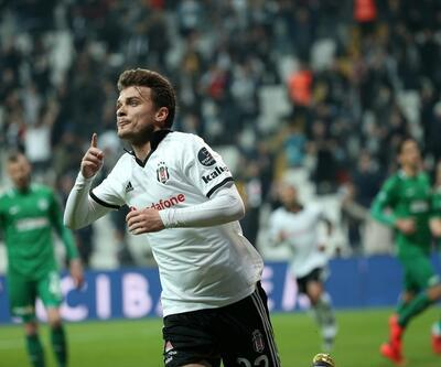 Ljajic: Beşiktaş'ta devam etmeyi umuyorum