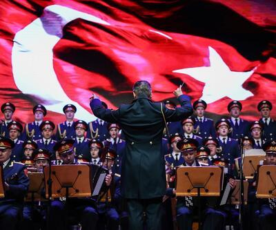 Aleksandrov Rus Kızılordu Korosu'ndan İstanbul'da konser