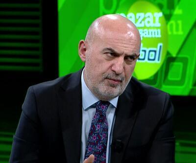 """""""Beşiktaş'ın desteğe ihtiyacı var"""""""